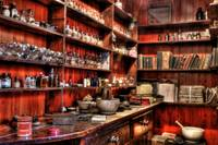 The Apothecary (HDR)
