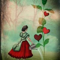 """""""The Seeds of Love"""" by Catrin-Stein"""