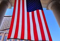 We Remember 9/11/2001  - Quincy Market Boston 9/11