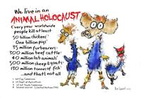 Animal Holocaust