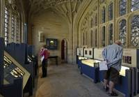 King's College Chapel Exhibition 21