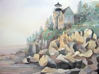 LIGHTHOUSES gallery