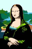 Classics Revisited - Mona Lisa