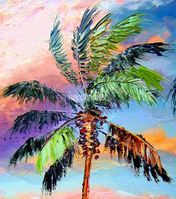 Stunning Quot Saint Lucia Quot Painting Reproductions For Sale On