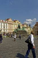 Prague 2011 14 by Priscilla Turner