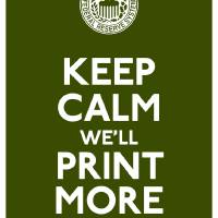 """""""Federal Reserve Poster"""" by libertymaniacs"""