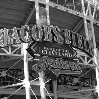 """Jacobs Field - Cleveland Indians"" by Ffooter"