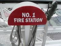 Fire Station No. 1