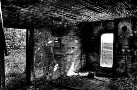 Prairie Ghost