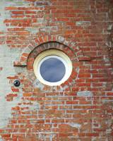 Saugerties Lighthouse Eye