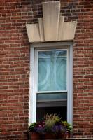 Beautiful window_ Upper Westside_ New York City_ U