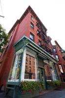 Architecture in Brooklyn Heights_ New York City_ U