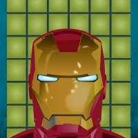 Iron Man Art Prints & Posters by Adam Buccafusco