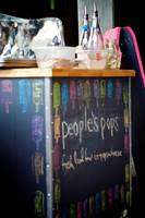 People's Pops at The High Line_ New York City_ USA
