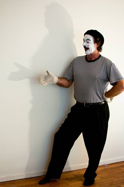 Mime three