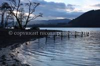 Winter in Ullswater