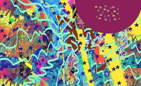 8-11-2011FABCDEFGHIJKLMNOPQRTUVWX by Walter Paul Bebirian