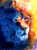 Color Lion
