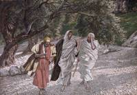 The Disciples on the Road to Emmaus