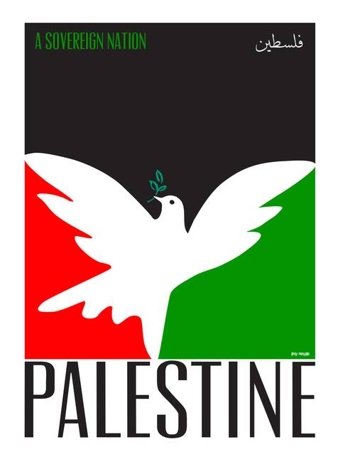 Palestine Nation