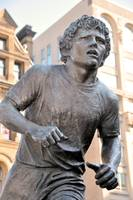Terry Fox Monument, Ottawa, Canada