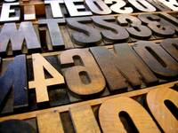 Type, January 23rd, 2007