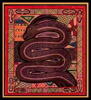 Aboriginal Serpent