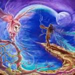 A Prayer to Sister Moon