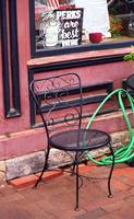 Jonesborough, Tennessee - Coffee Shop 2008