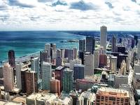 Chicago Overlook