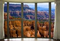 Bryce Canyon Bay Window View