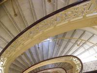 bellevue staircase