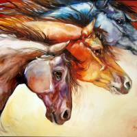 POWERFUL by M BALDWIN by Marcia Baldwin