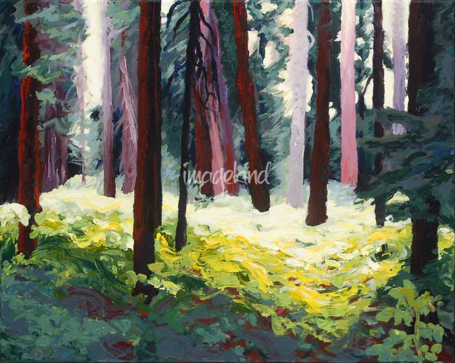 McCall Trees )revised(