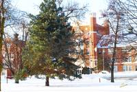 Administration Building, Northwest Missouri State