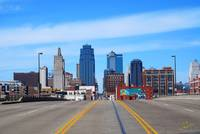 Main Street in Kansas City