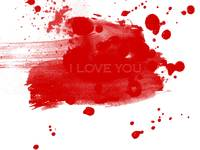 i (bloody) love you
