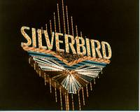 Silverbird Hotel and Casino Sign