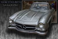 Mercedes-Benz Gullwing
