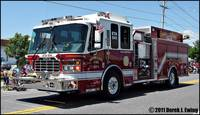 Round Lake Fire Department - ETA 541