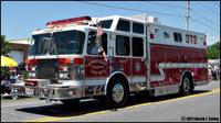 Jonesville Fire Department - Rescue 373