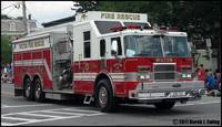Wilton Fire Department - Engine / Rescue 711