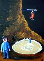 Playmobil Set: Eternal Abyss