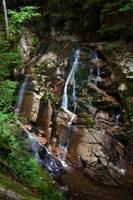 Waterfall at Dixville Notch State Park #2