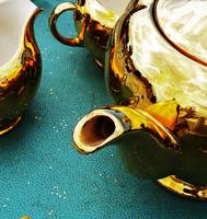 I'm A Little Teapot Gold and Shout