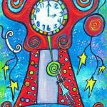 Stopping Time by Juli Cady Ryan
