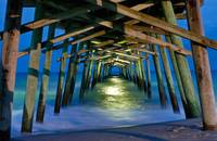 Bogue Inlet Pier-Emerald Isle, NC