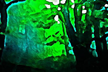 11-5-2010Y by Walter Paul Bebirian