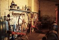 Weaving Room