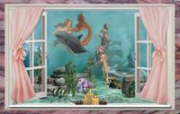 A Mermaids World